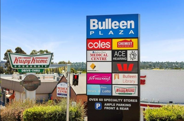 Shop 32 Bulleen Plaza Shopping Centre, BULLEEN VIC, 3105
