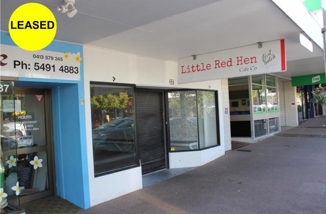 1/37 Bulcock Street, CALOUNDRA QLD, 4551
