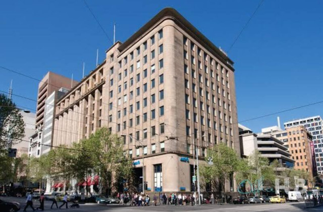 CW2/287 Collins Street, MELBOURNE VIC, 3000