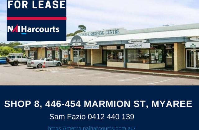 8/446-454 Marmion Street, MYAREE WA, 6154