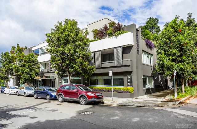 LOT Suite 1.08 / 1 Cassins Avenue, NORTH SYDNEY NSW, 2060