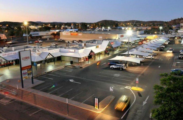 25-26 Coles Complex , ALICE SPRINGS NT, 0870