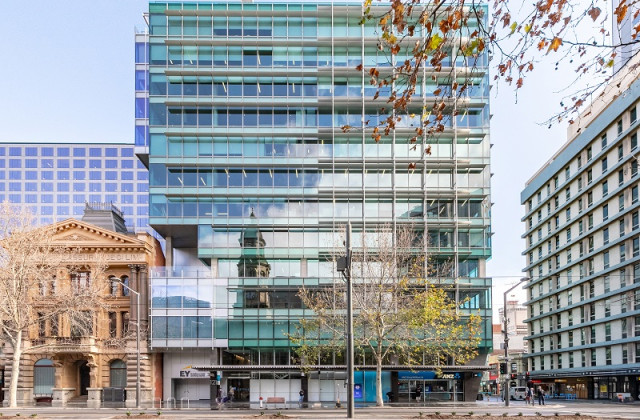 City Central    Level 5, Tower 2, 121 King William Street, Adelaide, SA 5000, ADELAIDE SA, 5000
