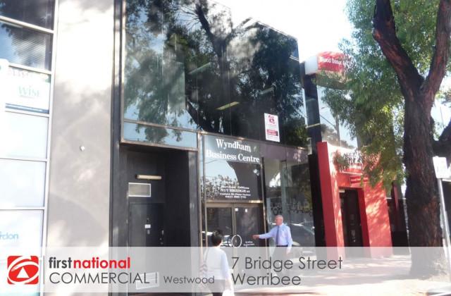 7 Bridge Street, WERRIBEE VIC, 3030