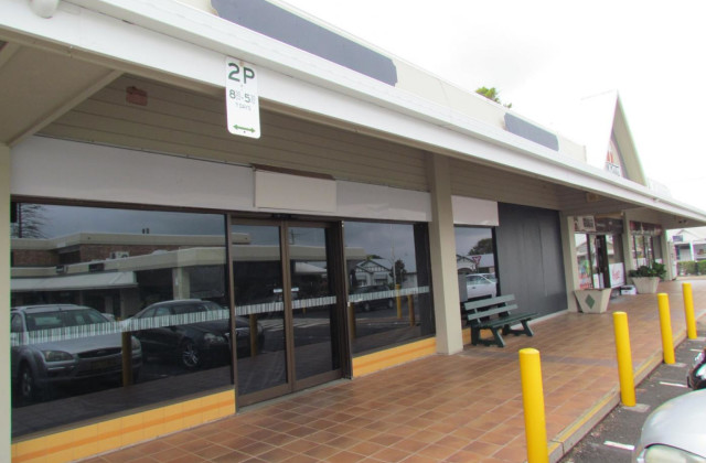 Shop 18/89 - 91 Main Street, ALSTONVILLE NSW, 2477