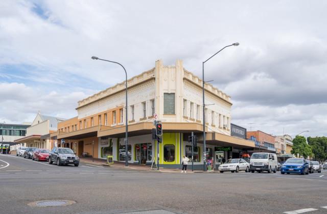 126 Brisbane Street, IPSWICH QLD, 4305