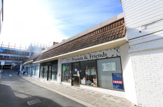 Shop 5/168 Brisbane Street, LAUNCESTON TAS, 7250