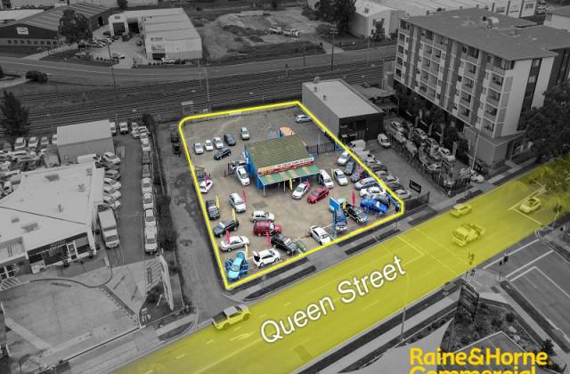23 Queen Street, CAMPBELLTOWN NSW, 2560