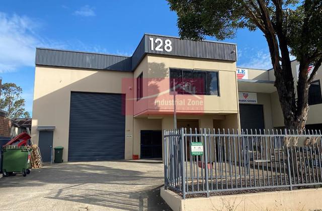 128 Eldridge Road, CONDELL PARK NSW, 2200