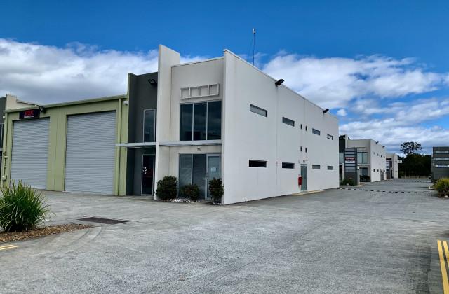 Unit 35/75 Waterway Drive, COOMERA QLD, 4209
