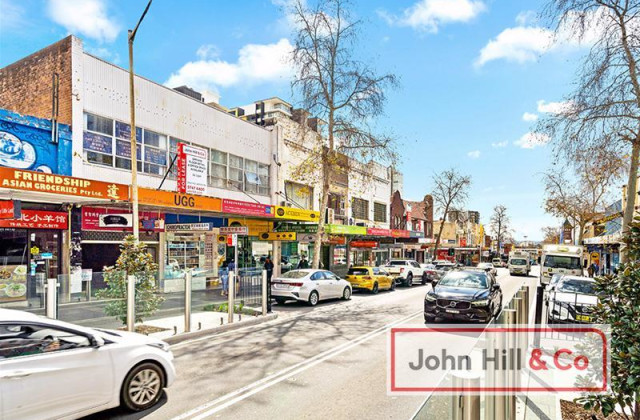 Retail & Off/181 Burwood Road, BURWOOD NSW, 2134
