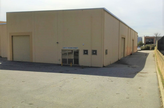 LOT Unit  / 5/8 Cohn Street , CARLISLE WA, 6101