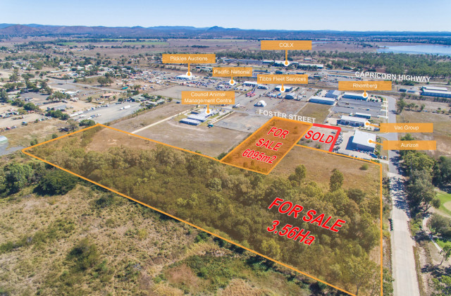158 Foster Street, GRACEMERE QLD, 4702