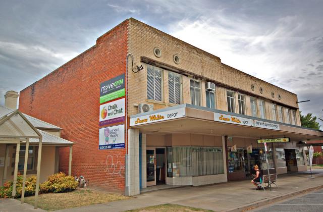 4/474 David Street, ALBURY NSW, 2640