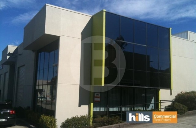 Unit 2/5 SALISBURY ROAD, CASTLE HILL NSW, 2154