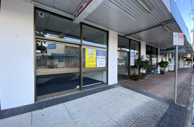 Shop 6,103-105 Currie Street, NAMBOUR QLD, 4560