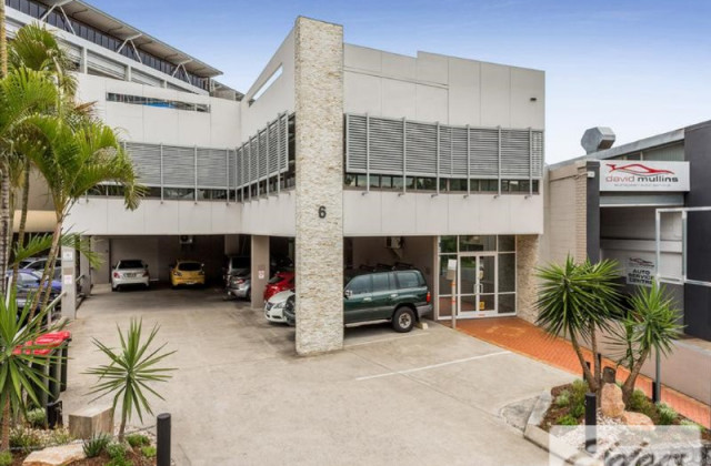 6 Heussler Terrace, MILTON QLD, 4064