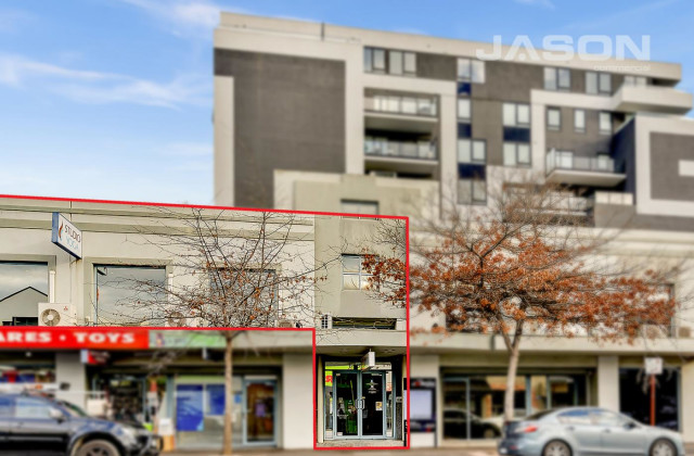 Level 1/81-83 Burgundy Street, HEIDELBERG VIC, 3084