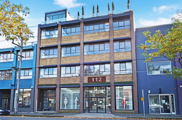 108-112 Langridge Street, COLLINGWOOD VIC, 3066
