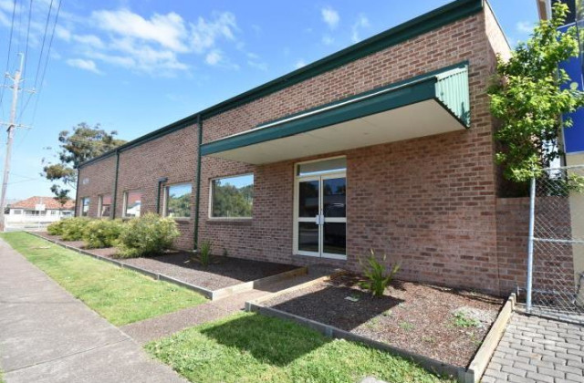 Ground Floor Unit 2/76 Broadmeadow Road, BROADMEADOW NSW, 2292