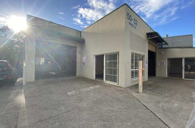 50-52 Price Street, NAMBOUR QLD, 4560