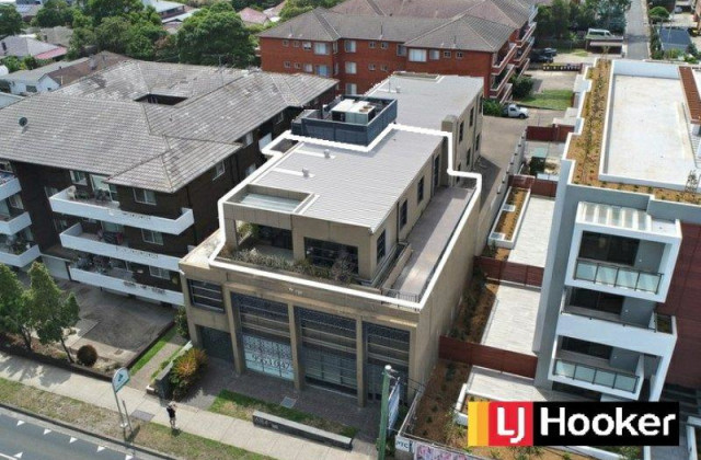 Suite 4/684 Princes Highway, KOGARAH NSW, 2217
