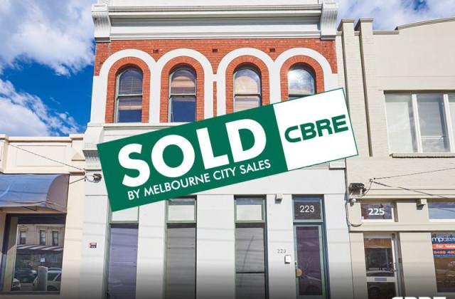 223 Park Street, SOUTH MELBOURNE VIC, 3205
