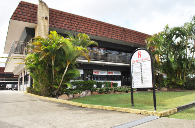 Suite 25/8 Dennis Road, SPRINGWOOD QLD, 4127