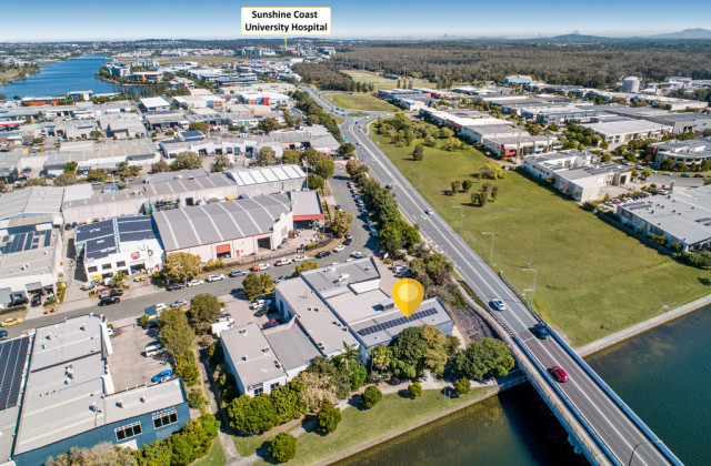 1/42 Technology Drive, WARANA QLD, 4575