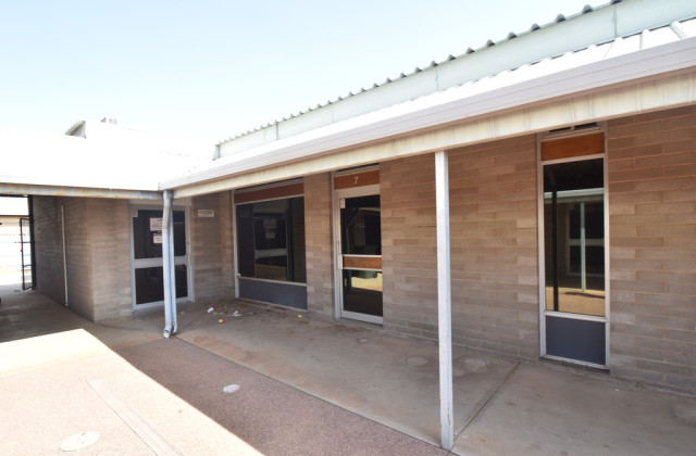 7,8&9 / 74 Todd Street, ALICE SPRINGS NT, 0870