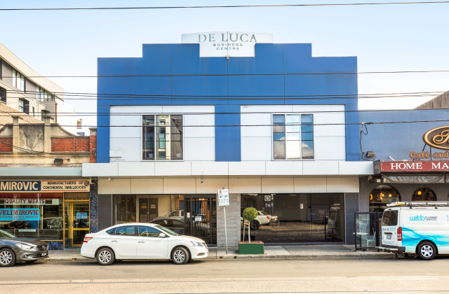 691-693 High Street, THORNBURY VIC, 3071