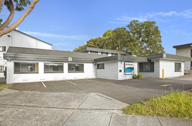 Lot 2/8-20 Tate Street, WOLLONGONG NSW, 2500