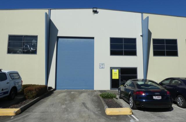 34/8 Riverland Drive, LOGANHOLME QLD, 4129
