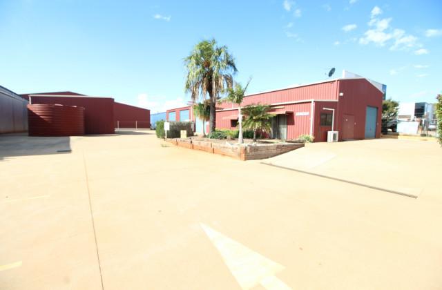 7 Tradewinds Court, GLENVALE QLD, 4350