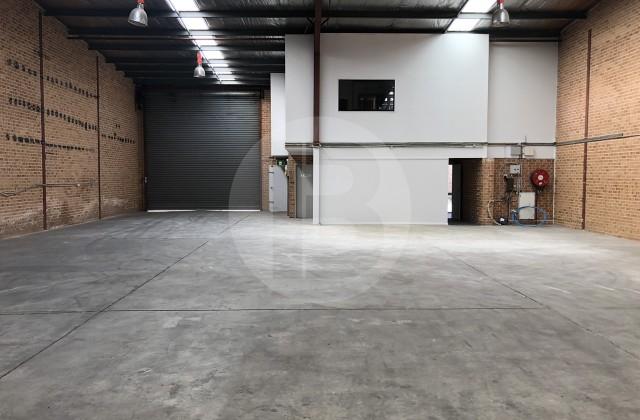 2/5 STODDART ROAD, PROSPECT NSW, 2148