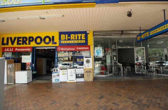 Shop/282 - 284 Macquarie Street, LIVERPOOL NSW, 2170