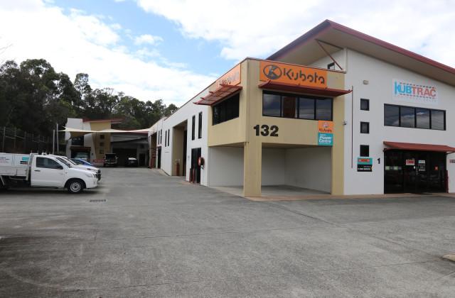 2/132 Spencer Road, CARRARA QLD, 4211