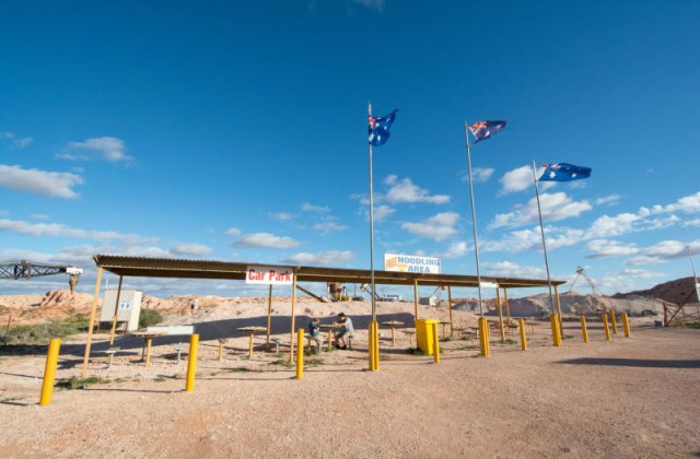 LOT/199 Stuart Highway, COOBER PEDY SA, 5723