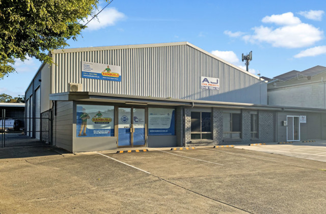 21 Cook Drive, COFFS HARBOUR NSW, 2450