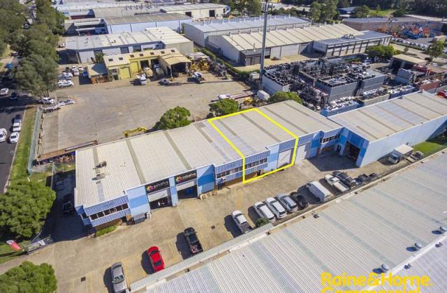Unit 3/42 Lancaster Street, INGLEBURN NSW, 2565