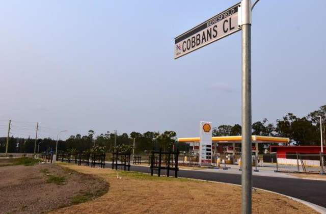 Lot 14/M1 Business Park - Cobbans Close, BERESFIELD NSW, 2322