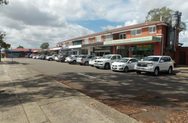 Shop 46/38-62 Walder Road, HAMMONDVILLE NSW, 2170