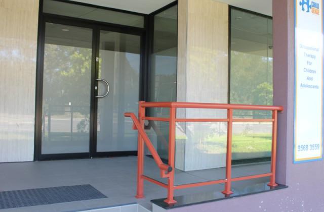 Shop 5/15 Bransgrove Street, WENTWORTHVILLE NSW, 2145