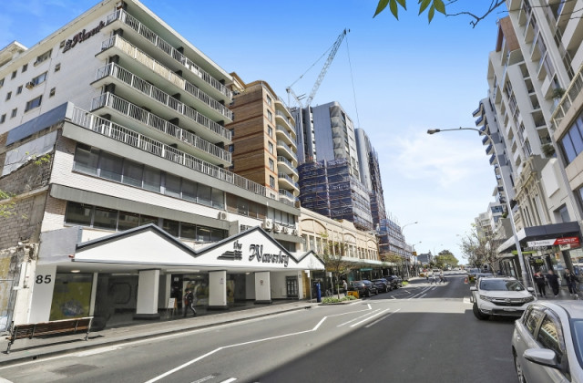 BONDI JUNCTION NSW, 2022