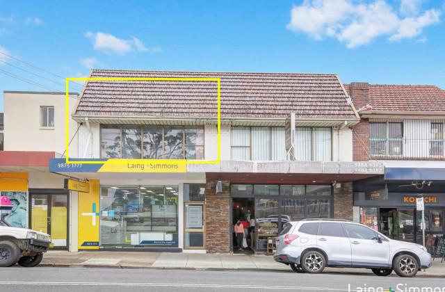 100 Yarrara Road, PENNANT HILLS NSW, 2120
