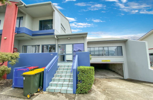 Suite 3/40 Maud Street, MAROOCHYDORE QLD, 4558