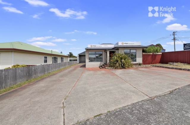 Front Office/63 Don Road, DEVONPORT TAS, 7310