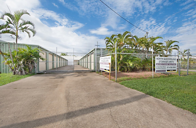 7 Parkside Drive, CONDON QLD, 4815
