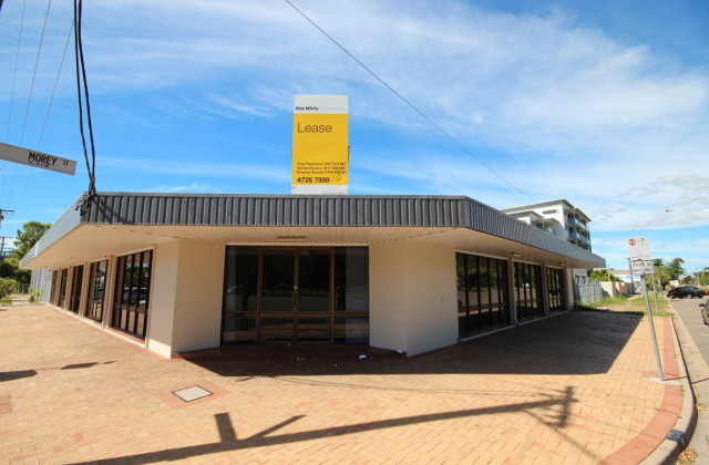1-3 Barlow Street, SOUTH TOWNSVILLE QLD, 4810
