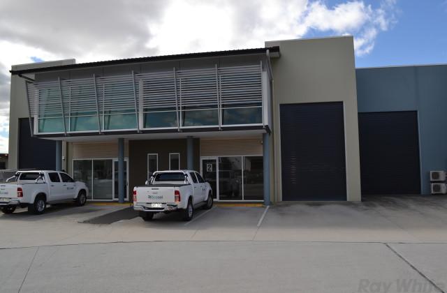 8/50 Parker Court, PINKENBA QLD, 4008